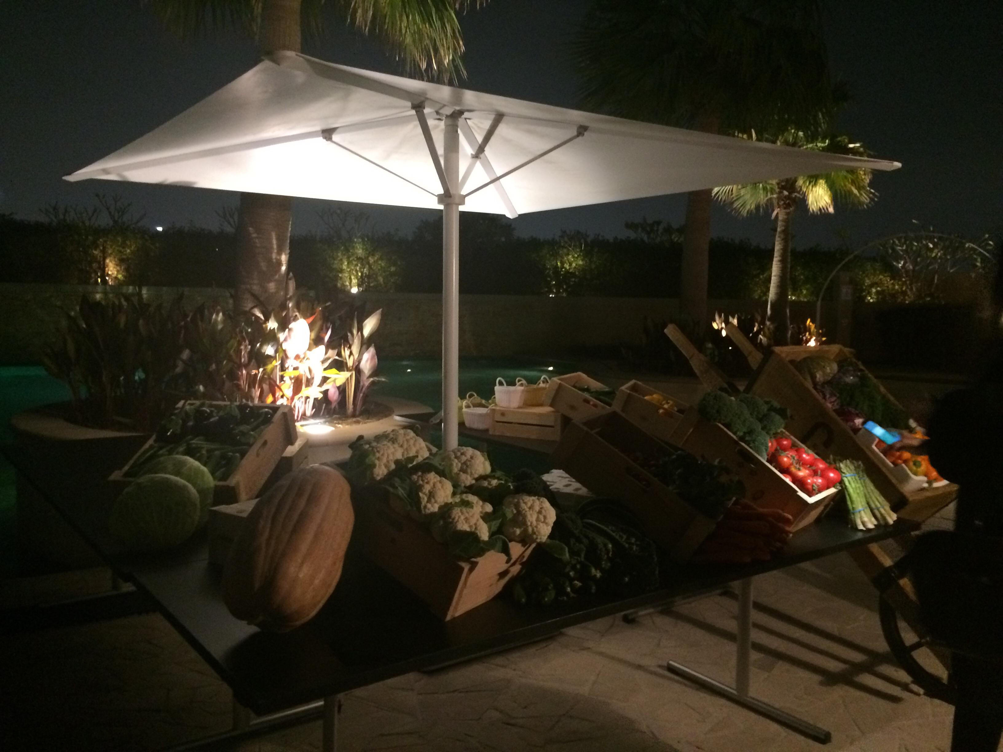 Chef Garden: Chef's Garden Doha
