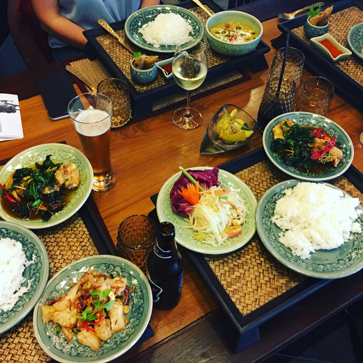 Time for Thai: 5 Thai restaurants in Doha