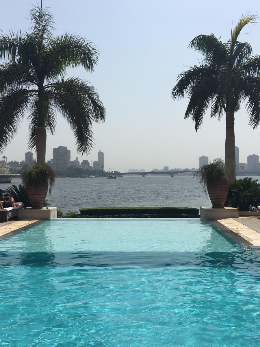 Sofitel, Cairo Nile El Gezirah