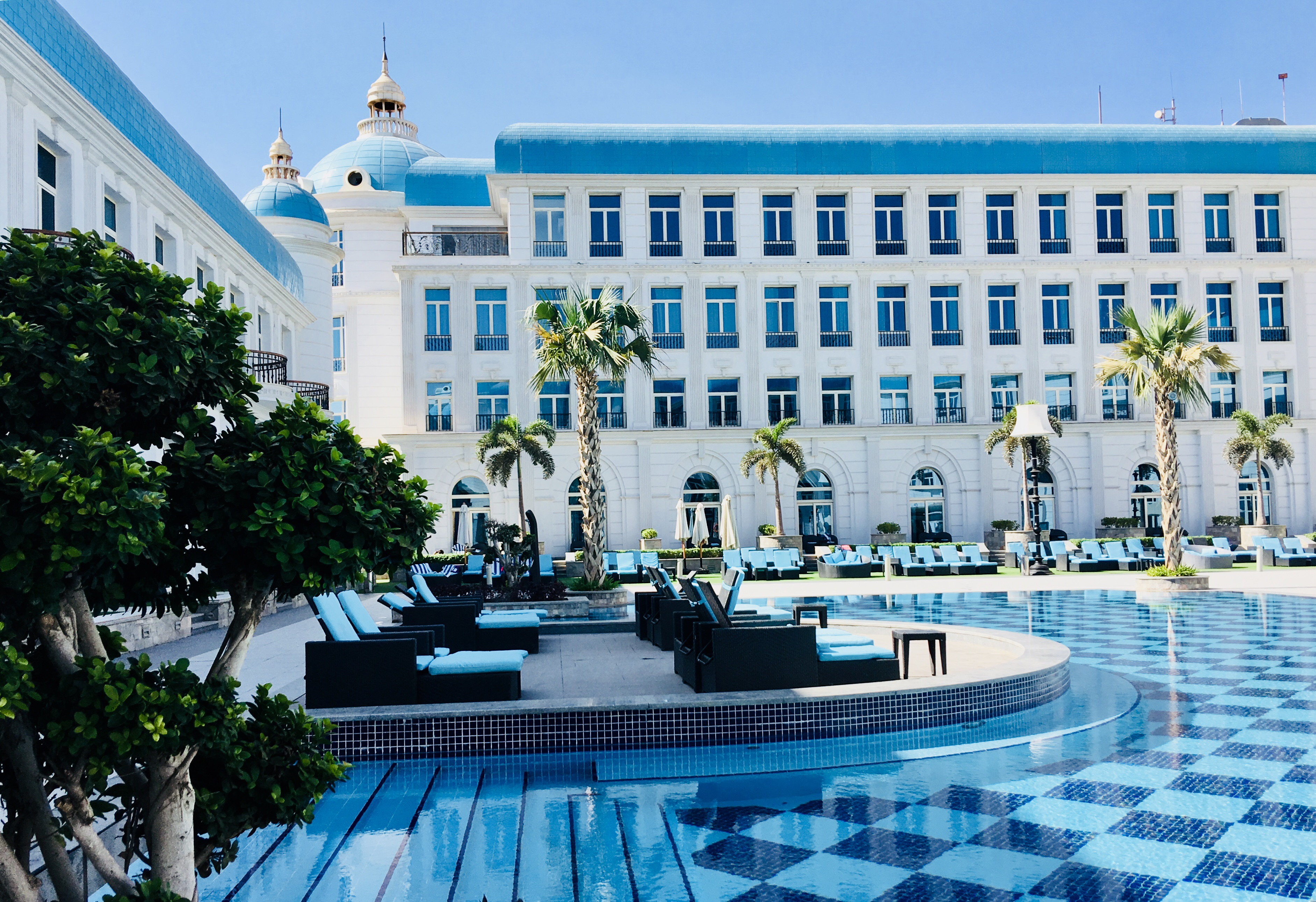 Staycation Package at the Royal Maxim Palace Kempinski, Cairo – Eat ...